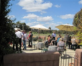 Flynns Wines  Heathcotean Bistro - Broome Tourism