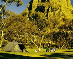 Mount Arapiles-Tooan State Park - Broome Tourism
