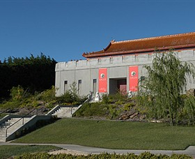 Gum San Chinese Heritage Centre - Broome Tourism