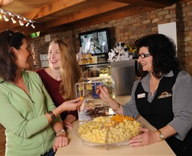 Cheese World and Museum - Broome Tourism