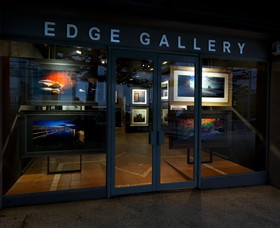 Edge Gallery Lorne - Broome Tourism