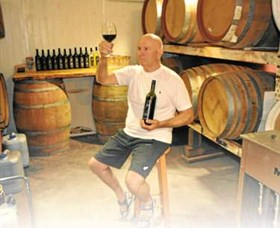 Salet Wines - Broome Tourism