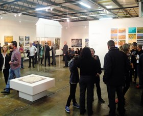 Project Contemporary Artspace - Broome Tourism