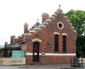 Berry Historic Museum - Broome Tourism