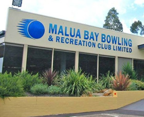 Malua Bay Bowling and Recreation Club - Broome Tourism