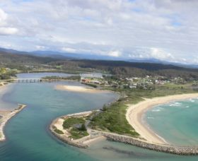 Bermagui Country Club - Broome Tourism