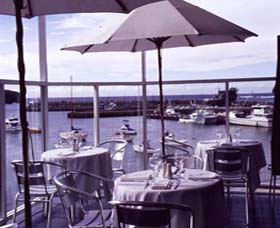 Harbourside Restaurant - Broome Tourism