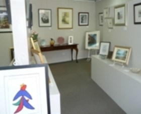 Kiama Art Gallery - Broome Tourism