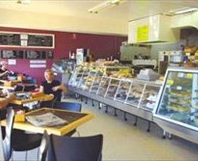 Jock's Bakery and Cafe - Broome Tourism