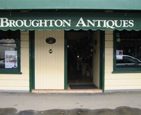 Broughton Antiques - Broome Tourism