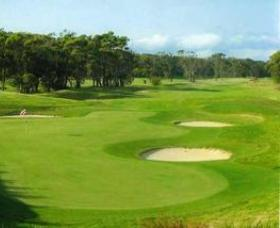 Shoalhaven Heads Golf Club Bistro - Broome Tourism