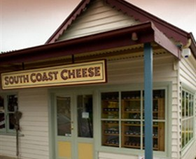 South Coast Cheese
