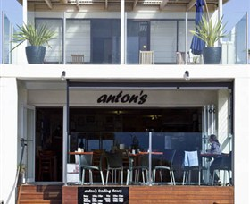 Antons - Broome Tourism