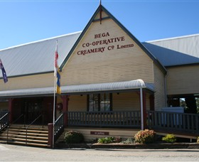 Bega Cheese Heritage Centre - Broome Tourism