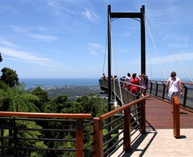 Sealy Lookout - Broome Tourism