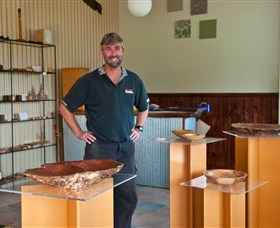 Wood we create - Broome Tourism