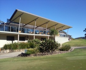 Coffs Harbour Golf Club - Broome Tourism