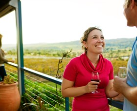 Lambert Vineyards Cellar Door - Broome Tourism