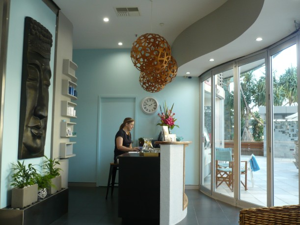 OmSari Spa - Broome Tourism