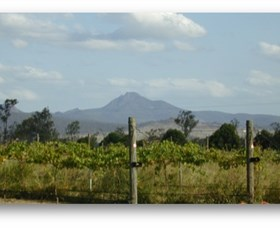 Ironbark Ridge Vineyard - Broome Tourism