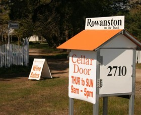 Rowanston on the Track Winery  Bed and Breakfast - Broome Tourism