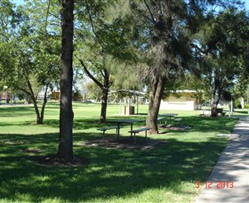 Inglewood Apex-Lions Park - Broome Tourism