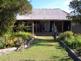 Boondooma Homestead - Broome Tourism