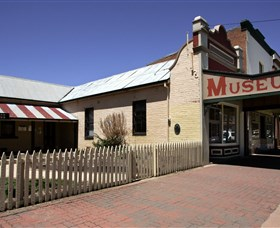 Manilla Heritage Museum - Broome Tourism