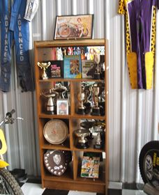 Ash's Speedway Museum - Broome Tourism