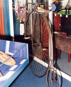 Bathurst District Historical Society Museum - Broome Tourism