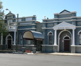 Inverell Art Gallery - Broome Tourism