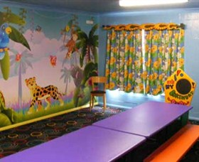 Jumbos Jungle Playhouse and Cafe - Broome Tourism