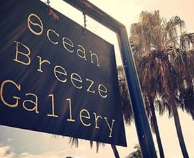 Ocean Breeze Gallery - Broome Tourism