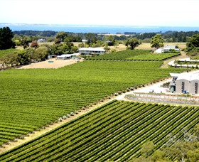 Paringa Estate Winery and Restaurant