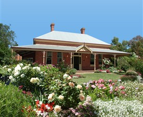 Warrook Farm - Broome Tourism