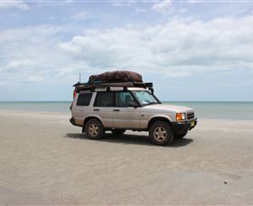 Gold Class Adventures - Broome Tourism