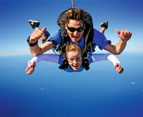 Skydive the Beach and Beyond Sydney - Wollongong - Broome Tourism