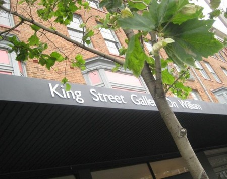 King Street Gallery on William - Broome Tourism