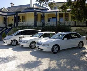 Highlands Chauffeured Hire Cars Tours - Broome Tourism