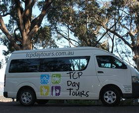 TCP Day Tours - Broome Tourism