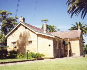 Carss Cottage Museum - Broome Tourism