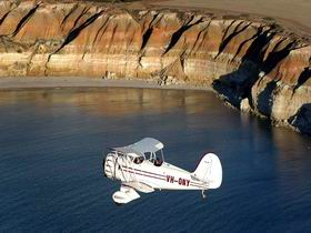 Adelaide Biplanes - Broome Tourism