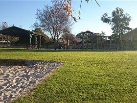 Langhorne Creek Public Playground - Broome Tourism