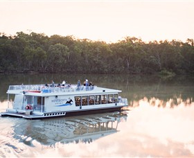 Wentworth River Cruises - Broome Tourism