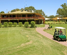 Coomealla Golf Club - Broome Tourism
