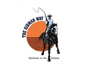 The Kidman Way - Broome Tourism