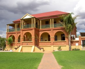 Great Cobar Heritage Centre - Broome Tourism