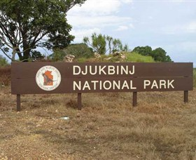 Djukbinj National Park - Broome Tourism