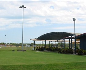 Flight Path Golf and Archery Range - Broome Tourism
