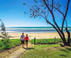 Balgal Beach - Broome Tourism